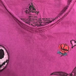 Disney Shirts & Tops - Disney Tee XXS 2/3